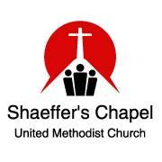 Shaeffers Chapel United Methodist Church Logo